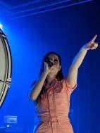 Sydney Sierota singing